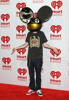 Joel Thomas Zimmerman Photos: Celebs at the iHeartRadio Music Festival