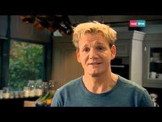 Cucina con Ramsay - Episodio 5 - Cucinare al Forno