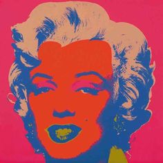 Andy Warhol | Marilyn Monroe (Marilyn) F&S II.22 (1967) | Available for Sale | Artsy