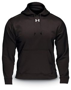 Men's Armour? Fleece Performance Hoody Tops by Under Armour