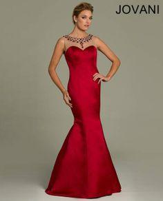 Jovani Evening Dress 92182