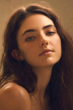 Amelia Zadro - Added to Beauty Eternal - A collection of the most beautiful women. ameliajdowd: Amelia Zadro by Amelia J Dowd Beautiful Eyes, Most Beautiful Women, Beautiful People, Gorgeous Girl, Girl Face, Woman Face, Girl Body, 3 4 Face, Amelia Zadro