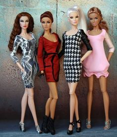 FR dolls on FinestDoll.com   The second one ise WOW