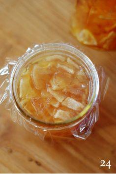 Confiture de pommes au caramel, Mes confitures des quatre saisons , Christine Ferber.