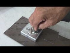 Embossing & Debossing on Leather - Part 2 - YouTube