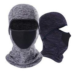 358955d7cb7 Amazing offer on Qinglonglin Balaclava - Cold Weather Face Mask - Windproof  Ski Mask Tactical Hood Men   Women Motorcycling