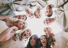 Fotos que você deve tirar no dia do seu casamento