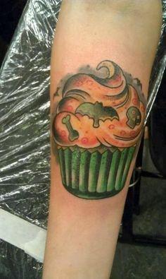 Ezee Beauty: 30 Tattoo Designs For Halloween