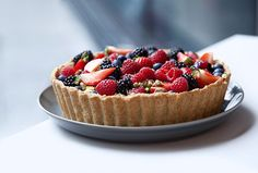 A seasonal tart full of that early summer taste http://www.dunnesstores.com/summer-tart/content/fcp-content