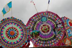Kite.Festival Guatemala