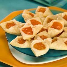 Cream Cheese Kolacky - Recipes, Dinner Ideas, Healthy Recipes & Food Guide