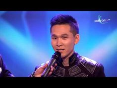 Watch This Mind-Bending Choreography Synched With Animation In Mongolian Got Talent - 9GAG.tv