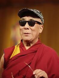 Dalai Lama all about love @ examiner.com
