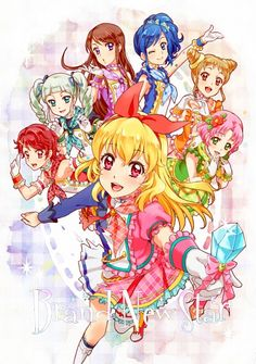 562x800 684kB Sword Art Online, Aikatsu Ran, Barbie Images, Anime Friendship, Pretty Wallpapers, Cute Anime Character, Anime Outfits, Magical Girl, Cute Drawings