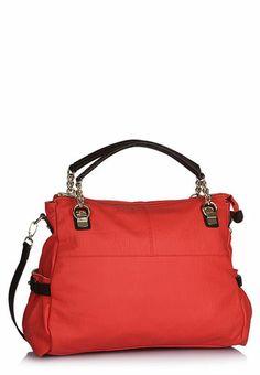 Steve Madden - Pink Handbag