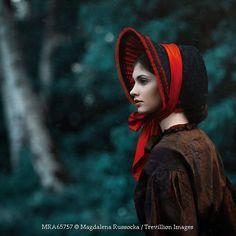 © Magdalena Russocka / Trevillion Images