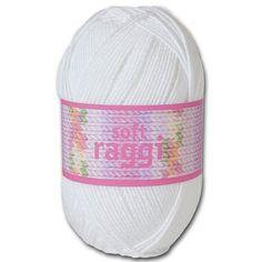 Soft Raggi i flera härliga färger. Sticka ryggsäckar till hela släkten!