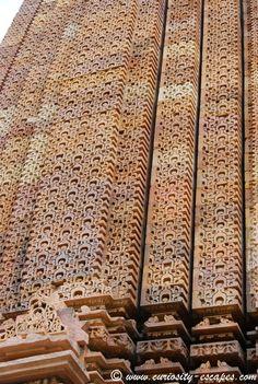 Khajuraho : ne négligez pas les temples du Groupe Est et Sud