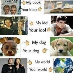 It's true for mmers fans Bars And Melody, Make You Believe, Love You, My Love, Dream Boyfriend, I Go Crazy, You Are My Life, Cute Twins, Love U Forever