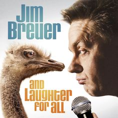 Funny man Jim Breuer coming to The Observatory North Park this Friday! Join us for some stupid fun times dudes!