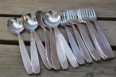 Scandia Finland, Vintage Antiques, Retro, Tableware, Beautiful Things, Design, Art, Cooking, Flatware
