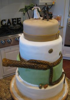 I wish kyle liked Indie as much as me. This would be our wedding cake for suresies!