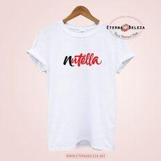 Eterna Beleza T Shirt, Women, Fashion, Beleza, T Shirts, Moda, Tee, Women's, Fasion