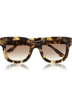 Shop now: Thierry Lasry Sunglasses