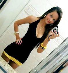 Beautiful mini dress and slim boy Ming Lee is a hot ladyboy.