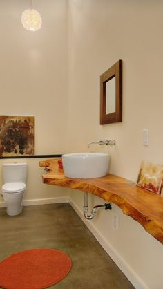 Bathroom interior design homes bathtub shower sink tile gay masculine decor Countertop