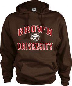 Brown University Hoodie Profile Photo