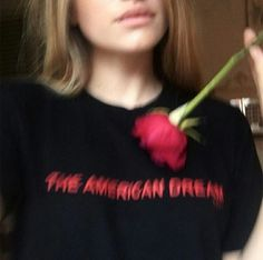 Image about girl in - basic. Red Aesthetic, Aesthetic Grunge, Aesthetic Photo, Aesthetic Pictures, Creepy, No Rain, Love Rose, Life Is Strange, Punk