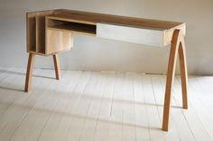 Wishbone Desk