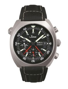 Sinn Uhren: Modell 140 St