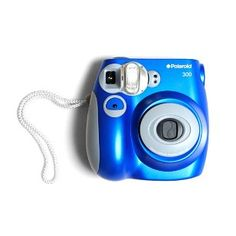 For some reason, I'm itching for the old school tangibility that is instant film. I think this would be fun with the kids.