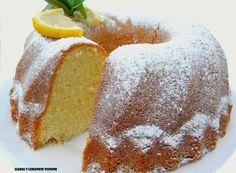 Lemon Pound Cake   Hadia's Lebanese Cuisine