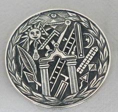 Love Token Hobo Nickel Masonic Symbols 1922 Dollar Silver | eBay resman