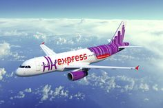 Low-Cost Carrier Hong Kong Express Tries a New Design to Match Changed Mission