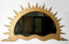 Χειροποίητη δημιουργία μου σε ξύλο-βαφή λεπτή ανάγλυφη σε χρυσό-καφέ αράχνη-υπάρχει δυνατότητα διαφοροποιήσεων. Mirror, Furniture, Home Decor, Decoration Home, Room Decor, Mirrors, Home Furnishings, Home Interior Design, Home Decoration