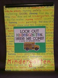 first week, class book Beginning Of School, First Day Of School, Back To School, Writing Activities, Preschool Activities, Class Books, Counting Books, Kindergarten Class, Writing Workshop