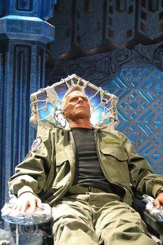 Still of Richard Dean Anderson in Stargate SG-1