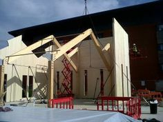 Posts about Solid Timber – Cross Laminated Timber written by timberfirst Ph, Fair Grounds, Organization, Getting Organized, Organisation