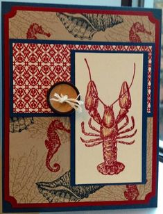 BytheTide_by_Just_A_Thought_ by Just A Thought... - Cards and Paper Crafts at Splitcoaststampers