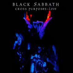 BLACK SABBATH - Cross Purposes (Live)