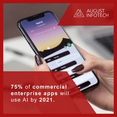 is one of the most reputable technologies that are currently making waves in the AI can make highly interactive with Face Recognition, Chatbots, Data Analytics, App Safety, etc. Are you looking for best AI app? Talk to our experts . Read Less Web Development Company, Software Development, Making Waves, Drupal, Data Analytics, Mobile Application, Lead Generation, Machine Learning, How To Make Money