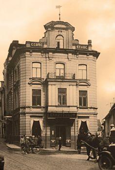 Tütarettevõte Kohvik Maiasmokk Tallinna vanalinn, Pikk tänav