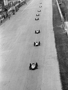 1962 Italian GP
