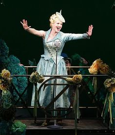Glinda Costume from Wicked --