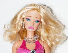 barbie?