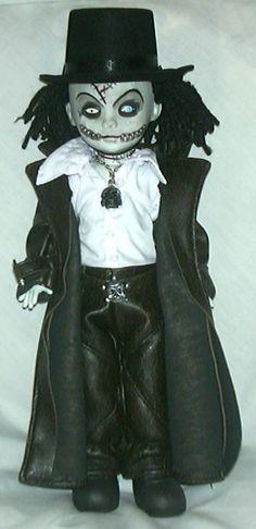 Living Dead Dolls - Misery